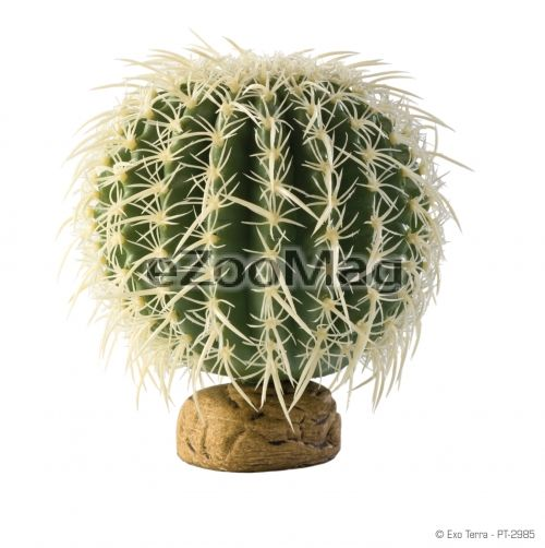 Exo Terra Desert Plant Barrel Cactus Medium РТ-2985