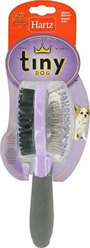 Hartz Tiny Dog Brush