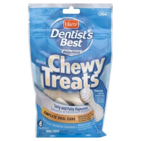 Hartz Chewy Treats