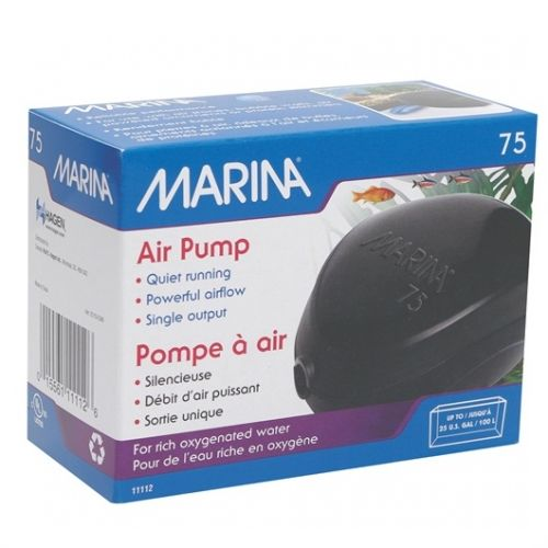 Hagen Marina Air Pump 75 11112 100L