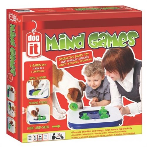 Hagen Dogit Mind Games Interactive Smart Toy for Dogs 90500