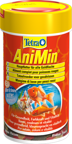 Tetra AniMin - food for goldfish 250ml