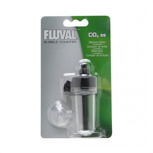Hagen Fluval 88 CO2 Bubble Counter A7550