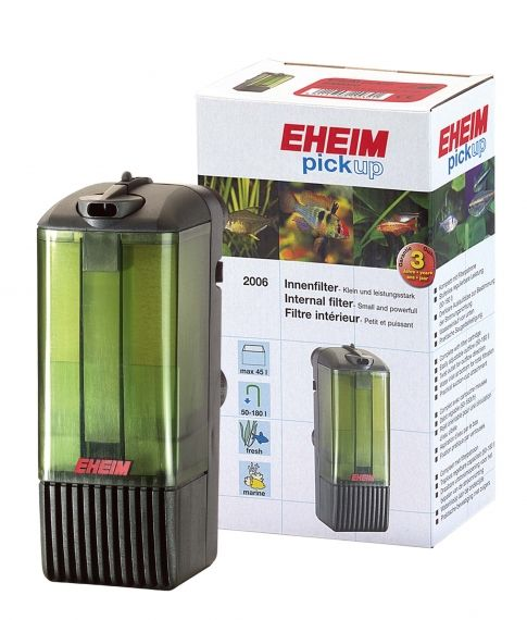 Eheim Pickup 45 2006020 - Internal filters for aquariums