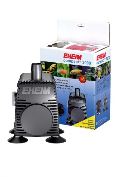 Eheim Compact Plus Pump 3000 1101220 - Universal pump for aquariums
