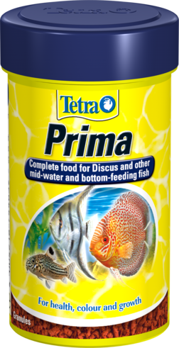 TetraPrima - fish food 250ml