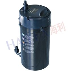 Hailea External Filter HF-12 for aquariums from 100L to 285L