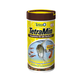 Tetra TetraMin Flakes - universal food 100ml