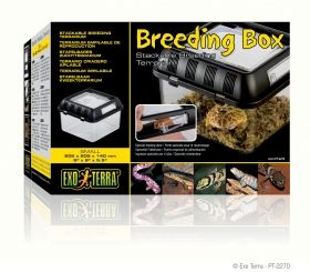 Exo Terra Breeding Box PT-2270 - 205х205х140 mm