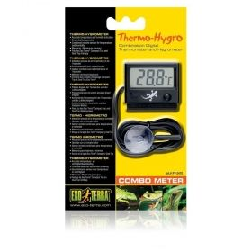 The Exo Terra Digital Thermo-Hygrometer PT-2470