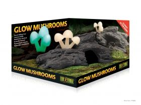 Exo Terra Glow Mushrooms PT-2843