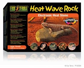 Exo Terra Heat Wave Rock Large РТ-2004 15W 31 x 18 cm