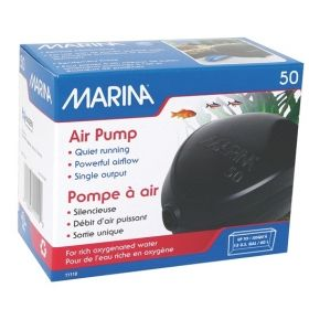 Hagen Marina Air Pump 50 11110 60L