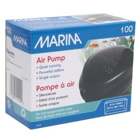 Hagen Marina Air Pump 100 11114 150L
