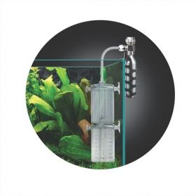Hagen Fluval Mini Pressurized CO2 Kit A7540