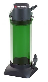 Eheim Classic 150 2211010 - External filter for aquariums up to 150L without filling