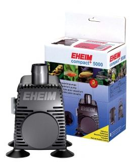 Eheim Compact Plus Pump 5000 1102220 - Universal pump for aquariums