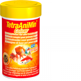 Tetra AniMin Color - food for goldfish 100ml