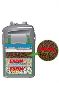 Eheim Phosphate Out 130gr