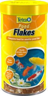 Tetra Pond - Pond fish food 1L