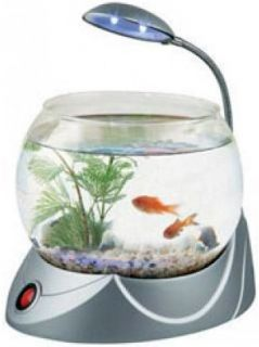 Hailea Flisk Mini V-01 2.5L Aquarium
