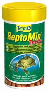 Tetra ReptoMin Energy - Food for Amphibian turtles 250ml