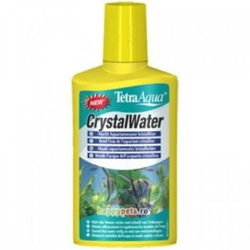 Tetra Aqua Crystal Water - water cleaner 500ml