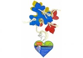 Hartz Toys for small parrots 3270098534