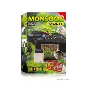 Exo Terra Monsoon Multi High Pressure Misting System PТ-2493