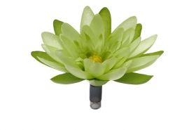 Hagen Fluval Chi Lily Flower Ornament 12192